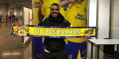 Emenike La Liga'ya transfer oldu!