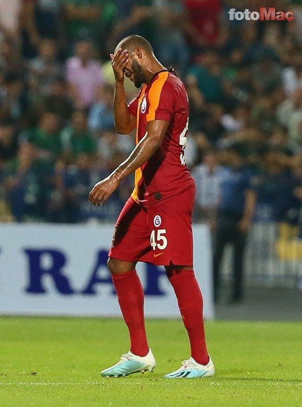 Yenilginin ardından flaş karar! Marcao... | Galatasaray son dakika transfer haberleri