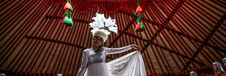3. Etnospor Kültür Festivali'nde 2. gün.