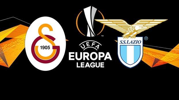 Galatasaray Lazio maçı ne zaman, saat kaçta ve hangi kanalda CANLI yayınlancak?