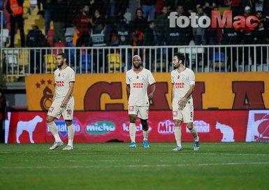 Monaco'dan son dakika Onyekuru kararı! Galatasaray...