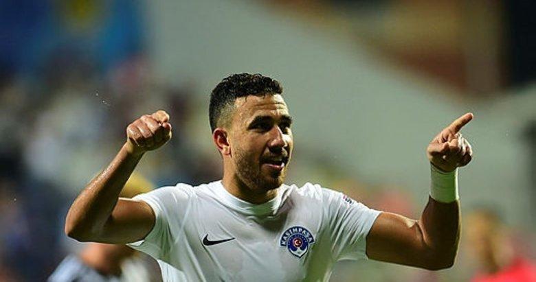 Trezeguet transferinde ağır davranan Galatasaraya Beşiktaş rakip oldu!