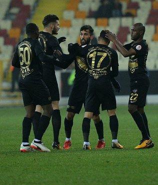 Osmanlıspor, Beşiktaş'a konuk olacak