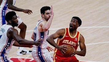 NBA'de Furkan Korkmaz'ın 14 sayı ile yıldızlaştı!