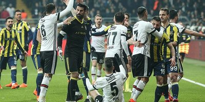 5 Maç ceza alırsa 120 bin euro öder