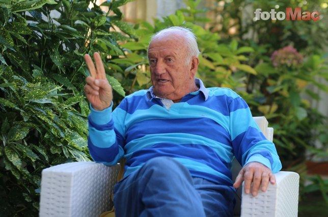 Ali Şen: Trabzonspor'un kollandığını düşünmüyorum!
