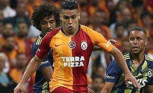 """Turgay Demir: """"Falcao Galatasaray'ın başına bela oldu!''"""
