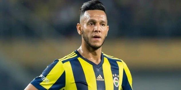 Josef Fenerbahçe'ye pahalı geldi