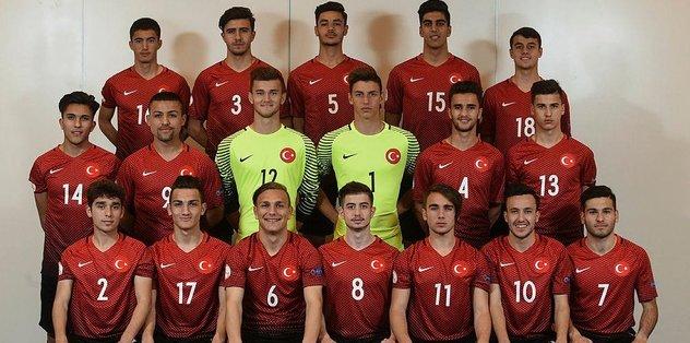 FIFA 17 Yaş Altı Dünya Kupası başlıyor
