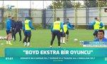 Mustafa Kaplan Tyler Boyd'u değerlendirdi
