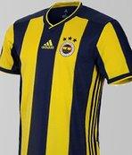 İşte Fenerbahçe'nin yeni sponsoru