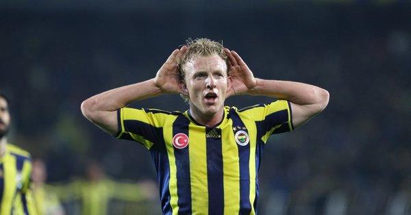 Dirk Kuyt bombası! Fenerbahçe... - Son dakika Fenerbahçe haberleri, fotoğrafları - Fotomaç