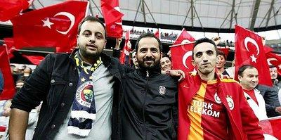 Süper Lig'de seyirci ortalaması yüzde 44 arttı