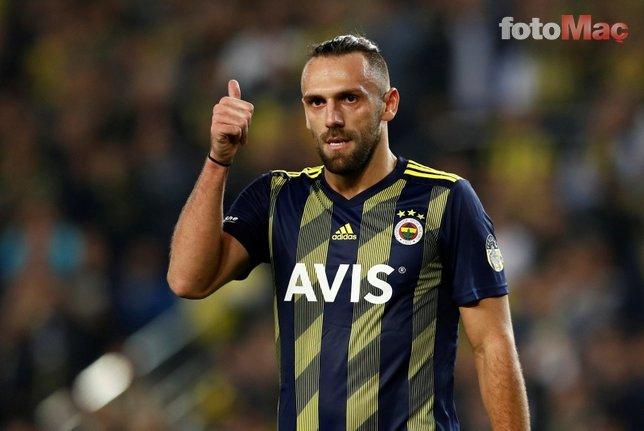 Çılgın rakam ortaya çıktı! İşte Fenerbahçe'nin Mert Hakan teklifi