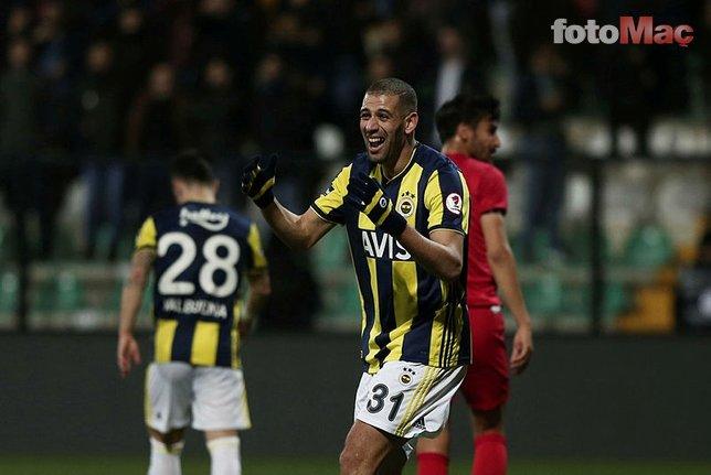 Fenerbahçeli Slımanı'ye bir şok daha!