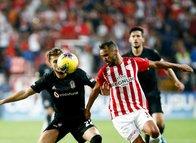 Spor yazarlarından Antalyaspor - Beşiktaş maçı değerlendirmesi