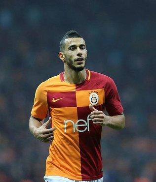 Younes Belhanda'dan Türkiye'nin EURO 24 adaylığına destek