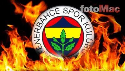 Menajeri transferi duyurdu! Fenerbahçe...