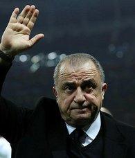 Galatasaray Teknik Direktörü Fatih Terimden maç sonu flaş transfer açıklaması