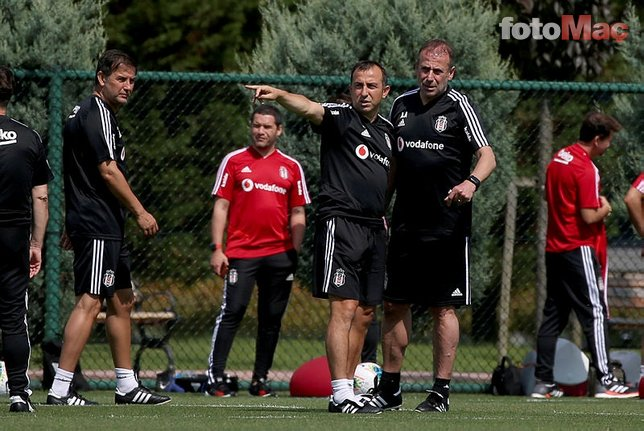 Beşiktaş'tan transfer! Boyd bekleniyordu ancak...