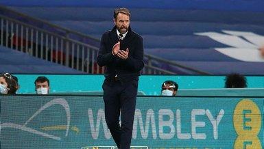 England coach Southgate names England 33-man provisional Euro squad