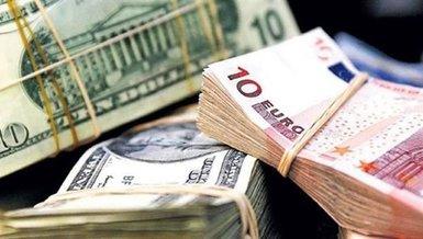 24 Ocak güncel döviz fiyatları! Dolar, euro, pound kaç lira? (TL) Döviz fiyatları...