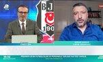 Beşiktaş'ın transfer gündemini Serdar Sarıdağ değerlendirdi