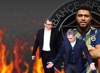 Simon Falette transferi iptal mi oluyor? TFF'den karar...