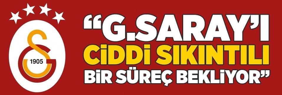mehmet ozcan galatasarayi ekonomik anlamda ciddi sikintili bir surec bekliyor 1589817309050 - Son dakika: Galatasaray'ın borcu açıklandı!