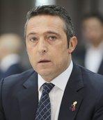 """Ali Koç: """"Comolli'ye bırakmak için çıldırmış olmamız lazım"""""""