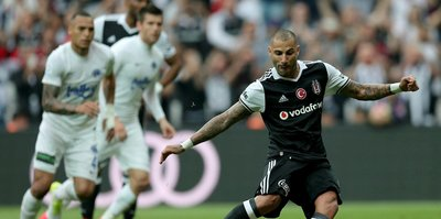 Beşiktaş'ın en güzel abisi