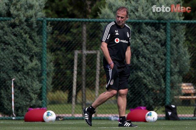 Beşiktaş'a şok! Son anda vazgeçti