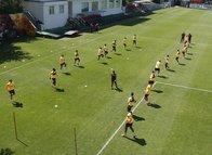 Galatasaray'da hazırlıklar son sürat devam ediyor!