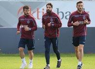 Trabzonspor'da Yeni Malatyaspor hazırlıkları