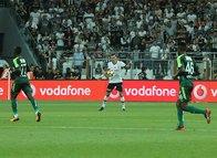 Süper Lig'de ilk yarı programı belli oldu