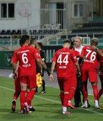Gaziantep FK Denizlispor'u tek golle geçti!