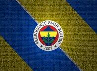Fenerbahçe'de flaş gelişme! Boş mukaveleyi imzaladı