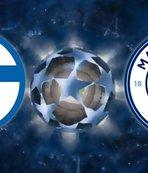 Schalke 04 Manchester City maçı ne zaman? Muhtemel 11'ler...