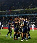 Fenerbahçe zorlanmadan çeyrek finalde!
