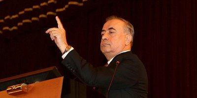 Mustafa Cengiz'den ceza isyanı!
