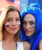 Ruslar, Türkiye'nin Dünya Kupası'nda olmamasına üzüldü