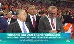 Yunan basını yazdı! Ghayas Zahid Süper Lig devine