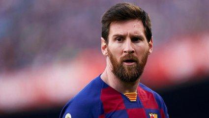 Son dakika transfer haberi: Lionel Messi Barcelona'da kaldı! Yeni maaşı...