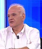 """Ahmet Çakar: """"Aykut Kocaman yıldız düşmanıdır"""""""