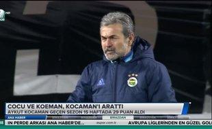 Fenerbahçe'de büyük çöküş