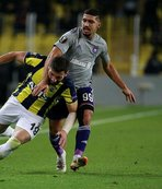 Fenerbahce beat Anderlecht 2-0 in UEFA Europa League