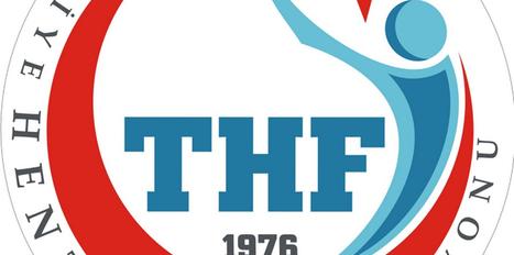 Türkiye Hentbol Federasyonunun 43. kuruluş yılı