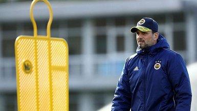 Erol Bulut kararını verdi! İşte Fenerbahçe'nin Kayserispor maçı 11'i