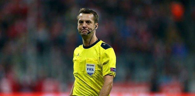 Son dakika: Sırbistan-Türkiye maçını Aleksei Kulbakov yönetecek - puan durumu -