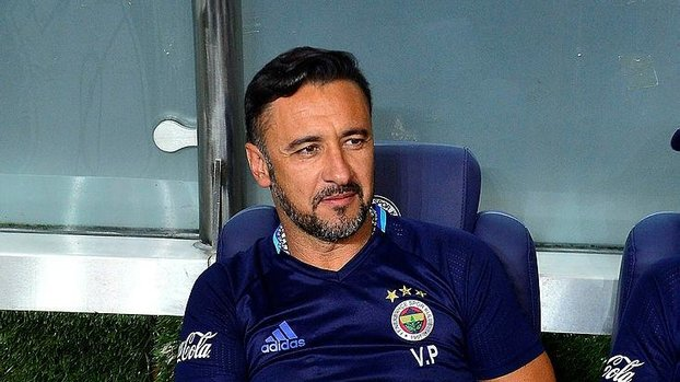 Is Vitor Pereira returning to the Super League?  Claims in live broadcast flash!  #